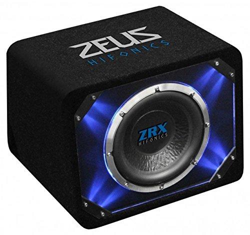 Hifonics Zeus ZRX8