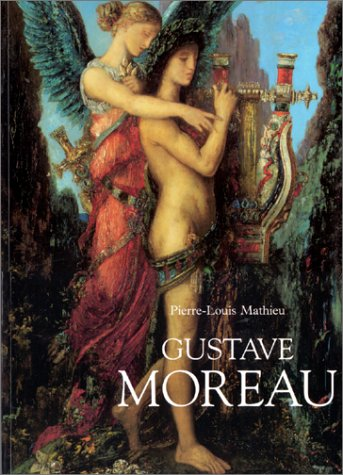 Gustave Moreau - GUSTAVE