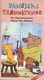 Janoschs Traumstunde 06: Das Tigerschweinchen/Kleiner Hase Baldrian [VHS]