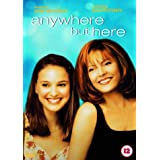 Anywhere But Here - Dvd