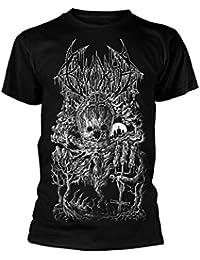 Official T Shirt BLOODBATH Death Metal Grand 'Morbid' Funeral Grave All Sizes
