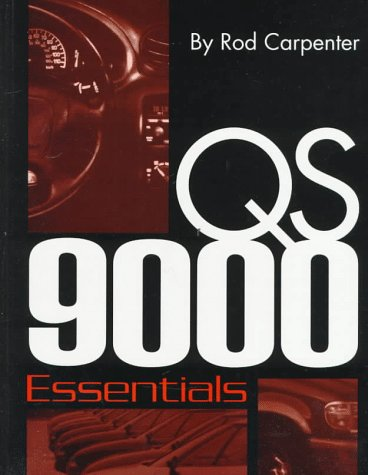 Qs-9000 Essentials
