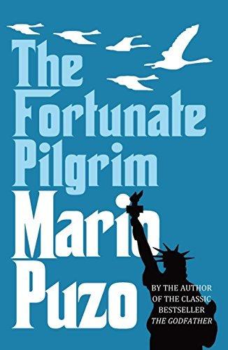 The Fortunate Pilgrim (English Edition)