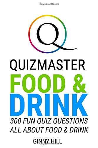 Quizmaster Food and Drink