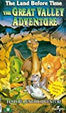 The Land Before Time 2: The Great Valley Adventure [VHS]