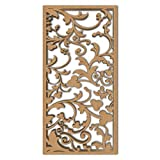 Artesia Decorative Hanging Panel Room Partitions, Screens, Dividers, Jali, Wall Art