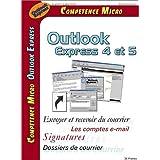 Outlook Express 4 et 5