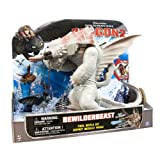 Spin Master 6022053 - Dream Works Dragons Bewilderbeast Battle Set