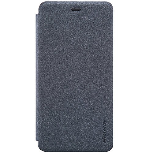 Nillkin Sparkle Series Flip Cover for One Plus X – Grey