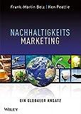 Nachhaltigkeits-Marketing. Ein globaler Ansatz