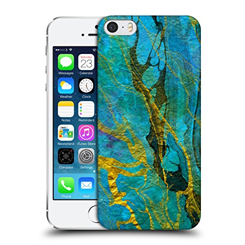 offizielle-haroulita-gelb-zyan-marbel-ruckseite-hulle-fur-apple-iphone-5-5s-se