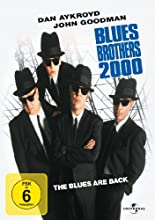 Blues Brothers 2000 hier kaufen