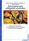 Schematherapie erfolgreich anwenden (Amazon.de)