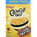 Kellogg's Crunchy Nut Original Cereal 750 g
