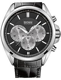 ba42f5f3f3da Amazon.es  pulseras de cuero hombre - Hugo Boss  Ropa
