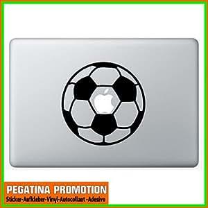 """""""football"""" Macbook air Vinyle Décalque Autocollant Sticker pour Apple MacBook Pro/Air 11"""" 13"""" 15"""" MAC APPLE"""