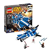 LEGO 75087 Star wars - Anakin's Custom Jedi Starfighter