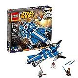 Lego 75087 - Star Wars, Anakin Jedi Starfighter