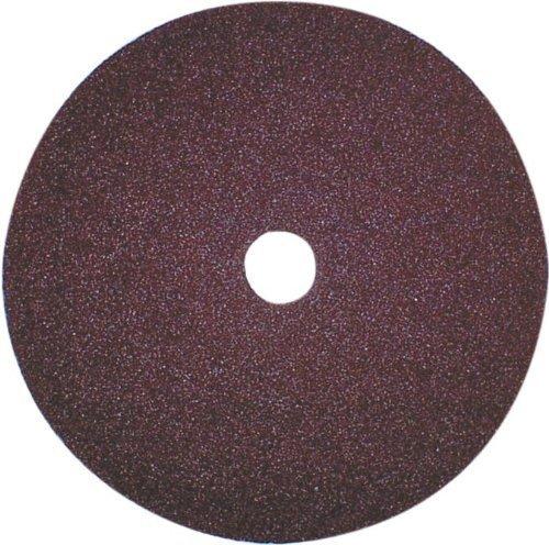 Maurer 9010390-wheat Schleifpapier Eisen Disc 178mm x 2224 (Eisen X-forged)