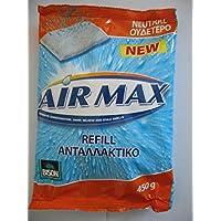 Airmax/Nem Emici Yedek Torba 450 g