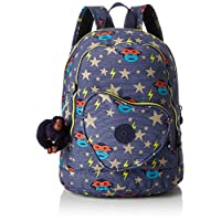 Kipling Heart Backpack Luggage