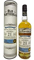 Ardbeg 21 Year Old 1992 - Old Particular Single Malt Whisky from Ardbeg