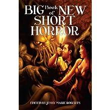 Big Book of New Short Horror