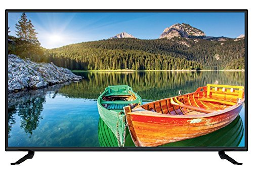 Videocon 127 cm (50 inches) VKV50FH16XAH Full HD LED TV (Black)  available at amazon for Rs.39590