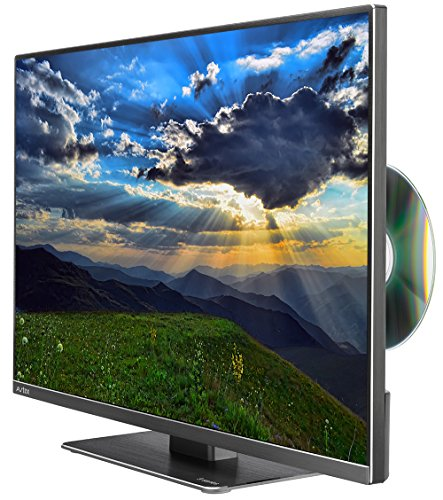 Avtex L199DRS 19    Inch 12v 240 Volt TV with built-in HD Freeview Satellite Tuner DVD PVR Record