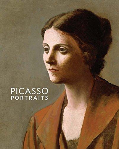 Picasso portraits par Elizabeth Cowling