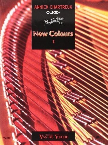 New colours 1 pour Piano