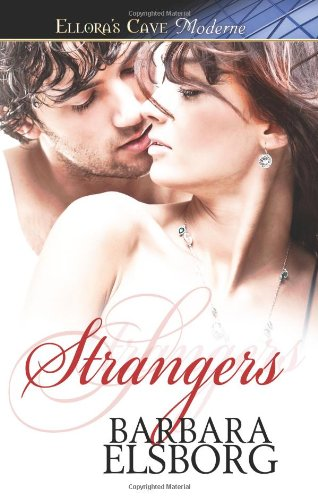 Book cover for Strangers
