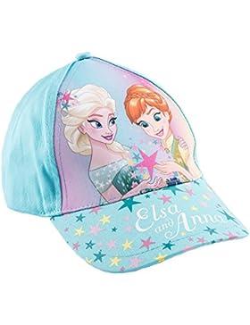 Disney El reino del hielo Chicas Gorra de béisbol - Turqueza
