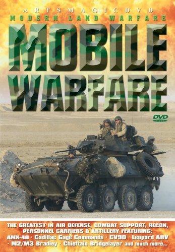 Modern Land Warfare - Mobile Warfare by Modern Land Warfare Land Mobile
