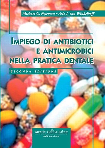 Impiego di antibiotici e antimicrobici nella pratica dentale