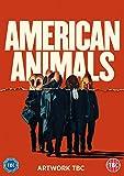 American Animals [DVD] [2018]