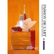 Passion de l'art : Galerie Jeanne Bucher Jaeger, depuis 1925