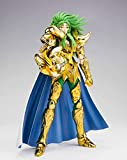 BANDAI SAINT SEIYA EX ARIES SHION HOLY WAR -AIR ACTION FIGURE
