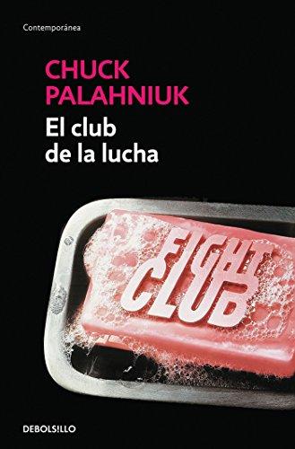 El Club De Lucha descarga pdf epub mobi fb2