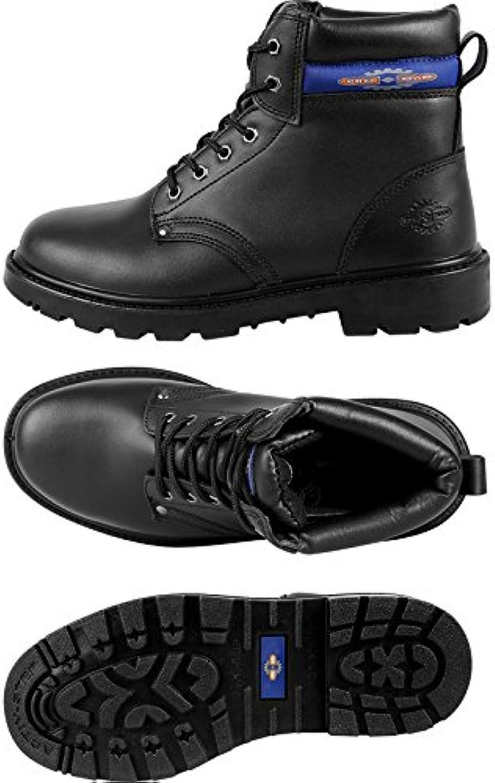 Gentiluomo Signora Proman scarpe di sicurezza taglia 11 Elaborazione fine Usato in durabilità Tendenza di personalizzazione | flagship store  | Scolaro/Signora Scarpa