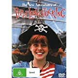 The New Adventures of Pippi Longstocking - DVD (Region 0, Import, English Cover) by David Seaman, Tami Erin, Eileen Brennan Cory Crow