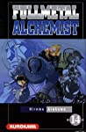 Fullmetal Alchemist Edition simple Tome 14