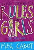 The New Girl (Allie Finkle's Rules for Girls)