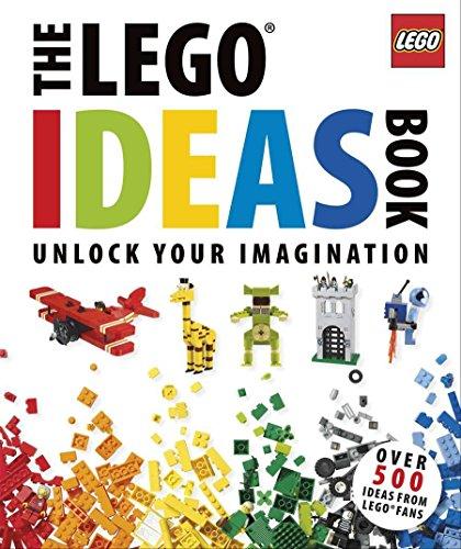 Lego Ideas Book por Vv.Aa.