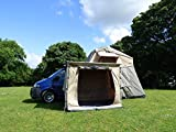 2.5M x 2M Expedition Awning Tent For Pull Out Awning