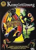Oddworld 2 - Abe's Exoddus (Lösungsbuch)