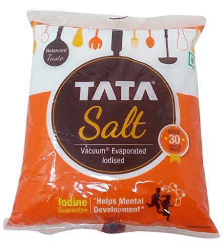 Tata Salt, 1kg Pack