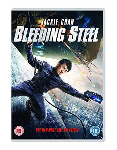 Bleeding Steel [DVD] (IMPORT) (Keine deutsche Version)