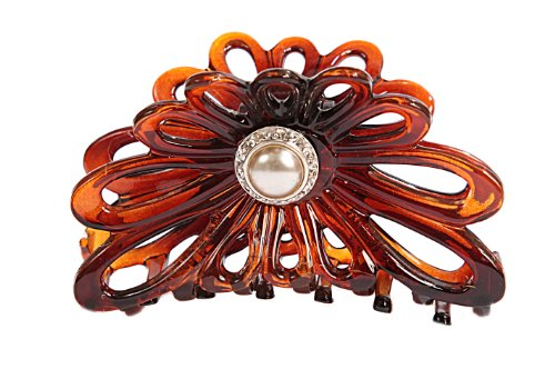 Caravan Haarspange/Haarkralle Nr. 61315