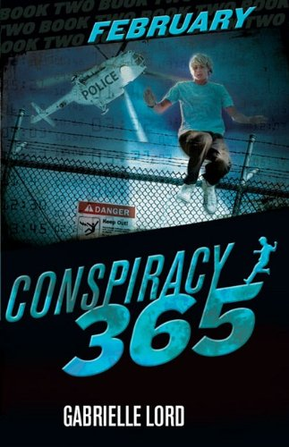 Download Pdf February Conspiracy 365 By Gabrielle Lord Free Ebook Download